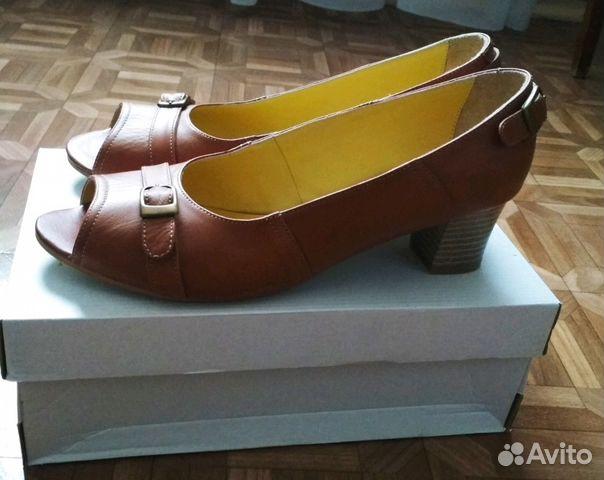 1789b6f3e716 Туфли женские новые 43 р-ра