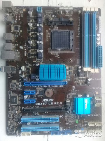 ASUS M5A97 NETWORK ADAPTER DRIVER FOR PC