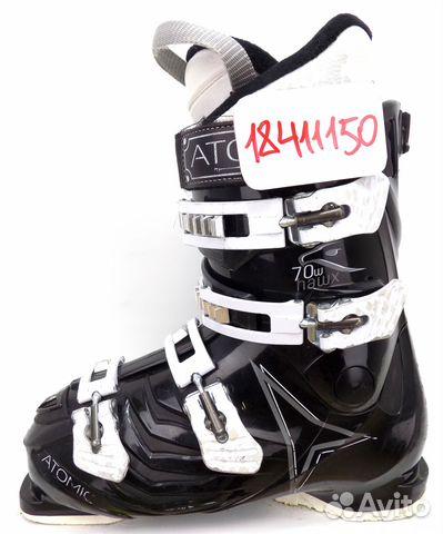 49875c992a0d Горнолыжные ботинки Atomic Hawx 70 27,5 купить в Санкт-Петербурге на ...