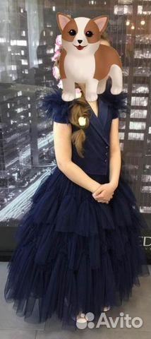 Платье детское 89195669190 купить 1