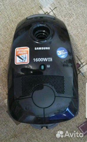 как разобрать пылесос samsung sc5610