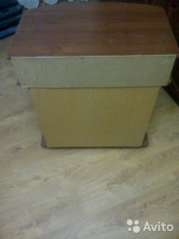 Тумба под телевизор 89046896892 купить 4