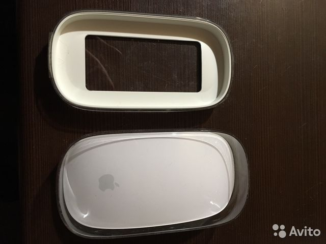 Мышь Apple Magic Mouse White Bluetooth новая