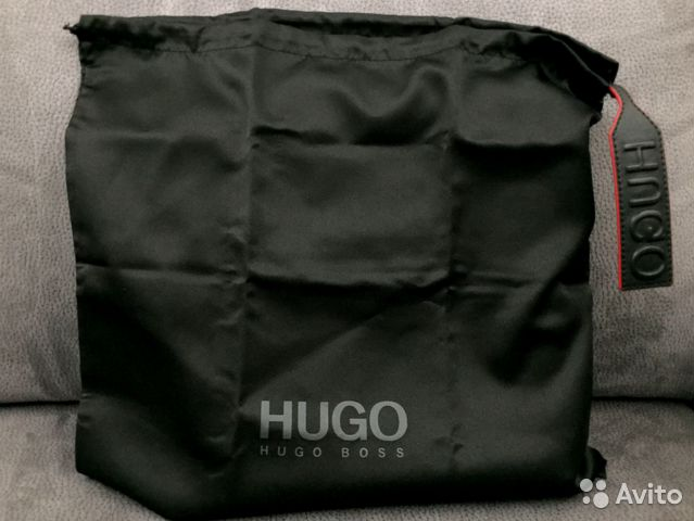 Сумка мужская hugo boss   Festima.Ru - Мониторинг объявлений f52405b4808