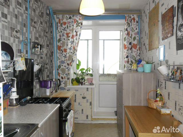 Продается однокомнатная квартира за 1 760 000 рублей. Челюскинцев ул, 16.