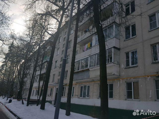 Продается трехкомнатная квартира за 8 200 000 рублей. Москва, Родниковая улица, 4к1.
