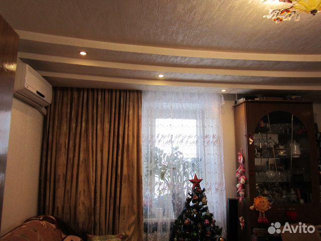 2-к квартира, 56 м², 7/9 эт. 89378721300 купить 7