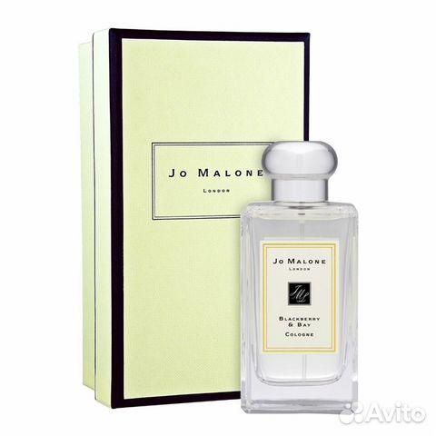 Я тебя съем Новые ароматы Jo Malone