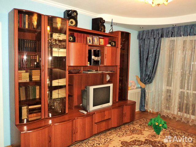 Продается двухкомнатная квартира за 2 450 000 рублей. бульвар Комарова, 28/1.