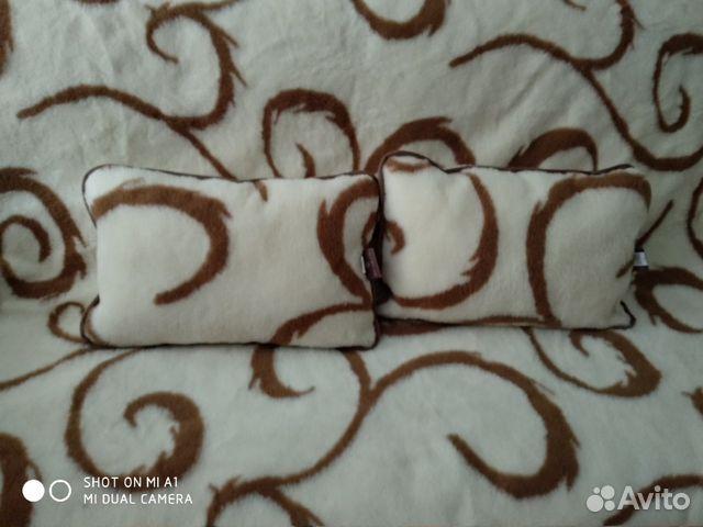 693af1492cda Комплект состоит 1-одеяло. 2 подушки купить в Вологодской области на ...