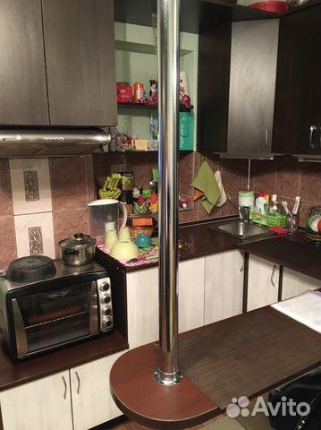 Комната 13 м² в 4-к, 2/5 эт. 89128260531 купить 2
