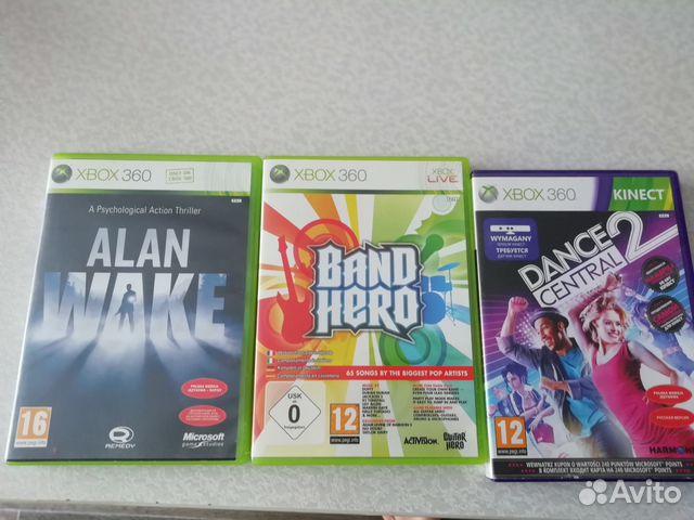 Xbox игры для похудения