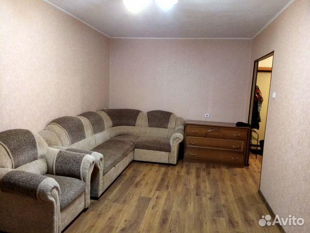 Продается однокомнатная квартира за 2 100 000 рублей. улица Гагарина, 51А.