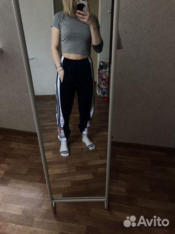 c0e61303 Спортивные штаны Adidas Originals купить в Нижегородской области на ...