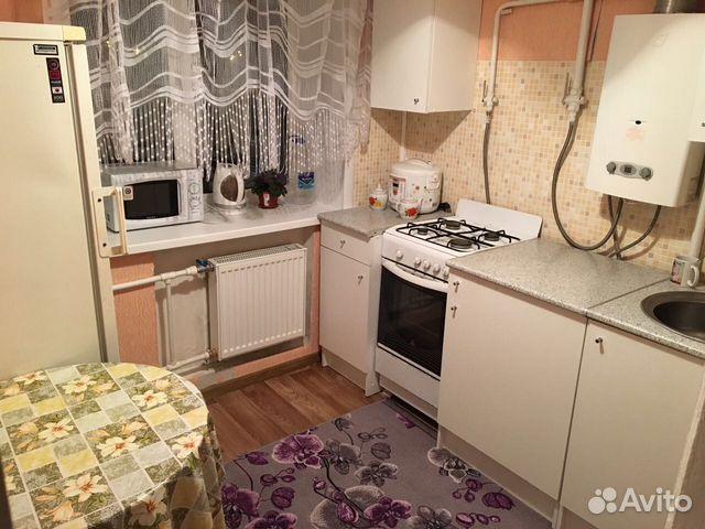 Продается однокомнатная квартира за 2 690 000 рублей. г Казань, ул Ягодинская.
