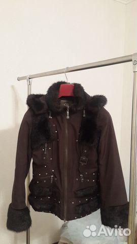 Куртка женская 89065376965 купить 6