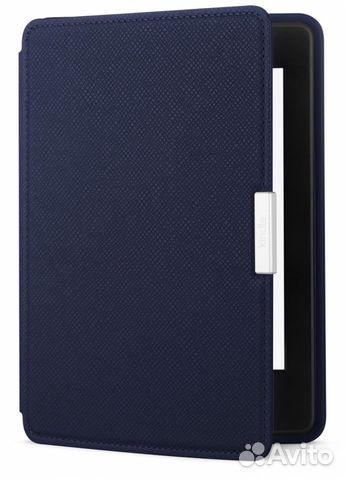 Amazon Kindle Paperwhite + обложка + Jailbreak купить в Москве на