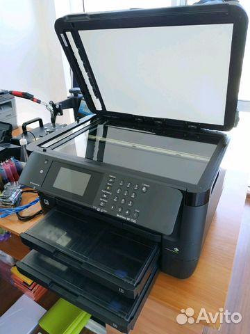 Мфу принтер Epson Workforce WF-7720 купить в Республике Чечня на