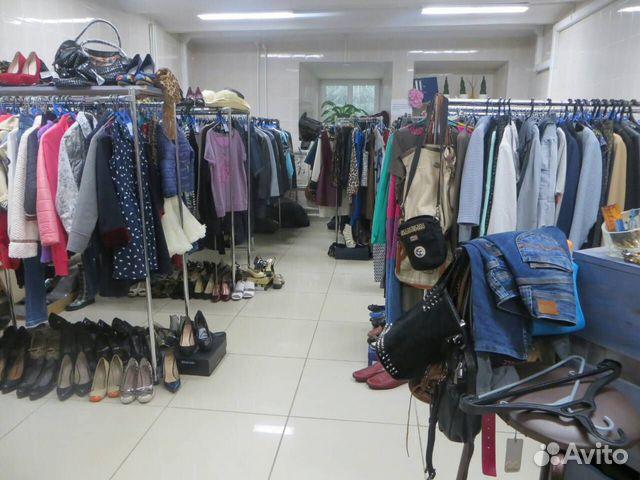 Подажа комиссионного магазина фирменной одежды 89519382238 купить 3
