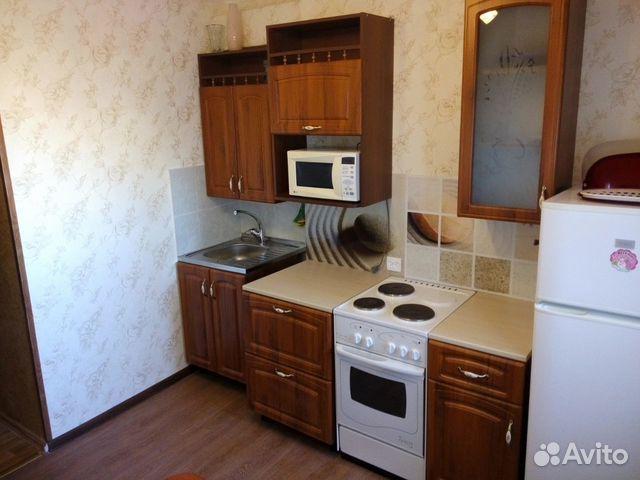 Продается однокомнатная квартира за 1 760 000 рублей. г Мурманск, ул Аскольдовцев, д 25.