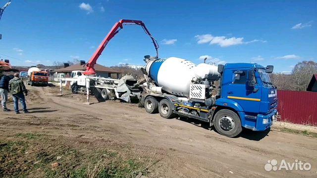 Бетон в челнах купить бетон в новгороде с доставкой