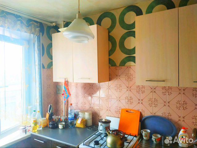 Продается однокомнатная квартира за 1 180 000 рублей. г Курск, ул Магистральная, д 7А.