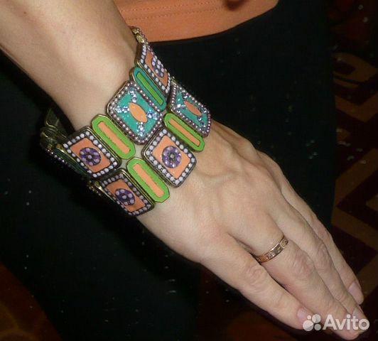 Супер модные браслеты