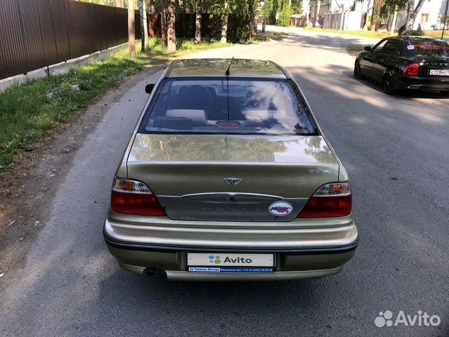 Daewoo Nexia, 2006 89122614356 купить 7