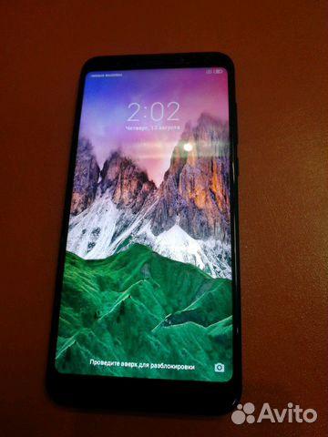 89107311391 Xiaomi redmi 5 plus 3/32