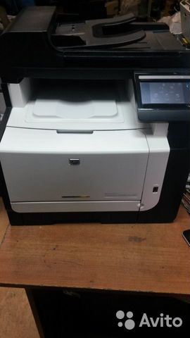 LASERJET PRO MFP M521DN DRIVERS FOR WINDOWS XP