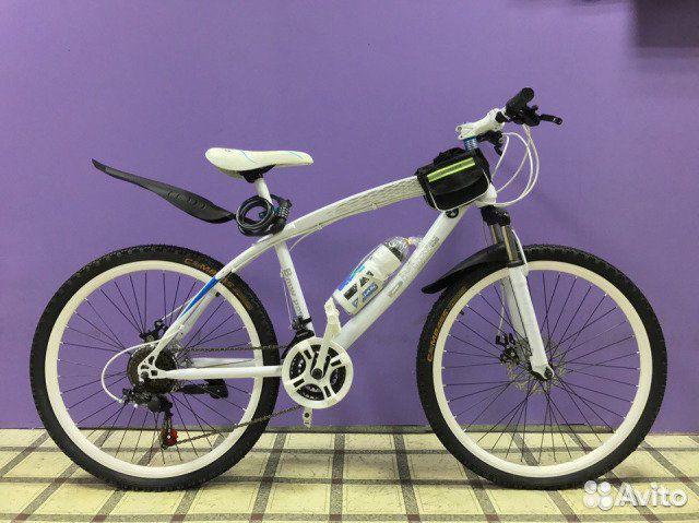 89527559801 Горный велосипед,21 скорость