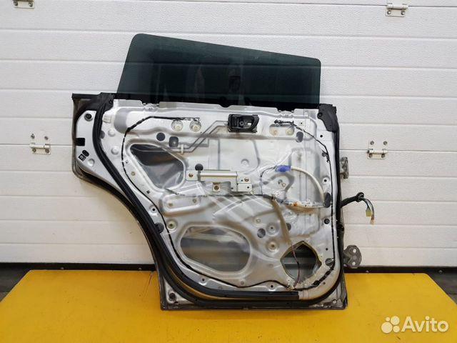 Дверь задняя левая Subaru Forester, SF5 89625003353 купить 4