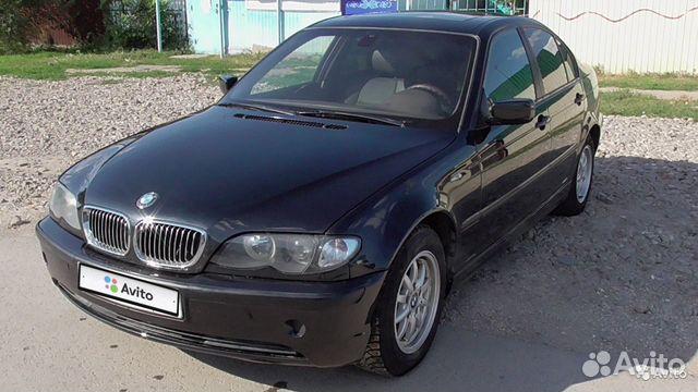 BMW 3 серия, 2003 89880408539 купить 1