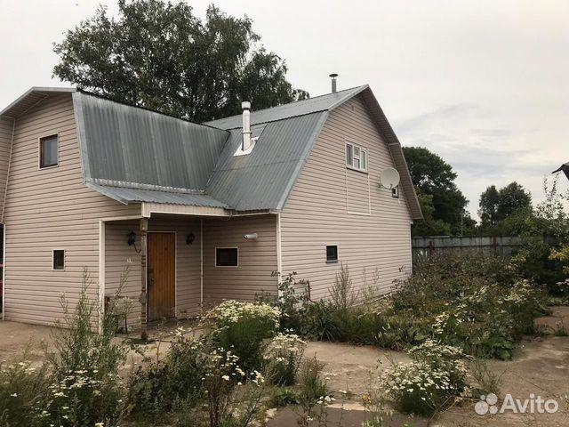 Дом 700 м² на участке 24 сот. 89118879727 купить 5