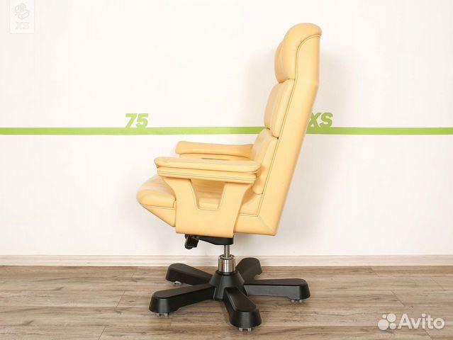 Кресло руководителя R.A. Mobili Италия 88126047244 купить 3