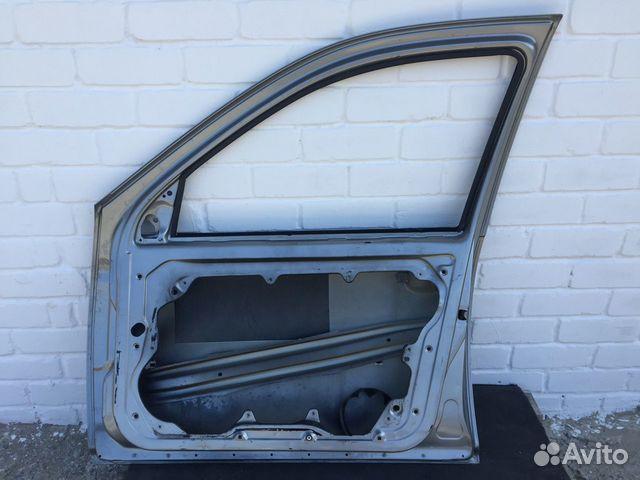 Door right front VW Golf IV
