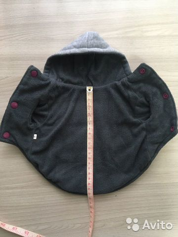 Jacket for small breeds 89158582211 buy 4