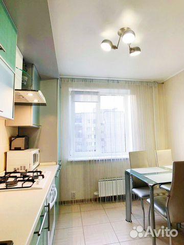2-к квартира, 54 м², 7/9 эт.  89516917717 купить 4