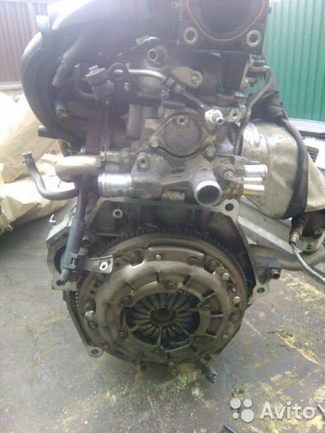 Мотор Honda civic 2006.1,3.L13A7  89206926643 купить 3