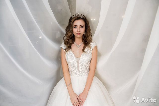 Свадебное платье  89275008181 купить 5