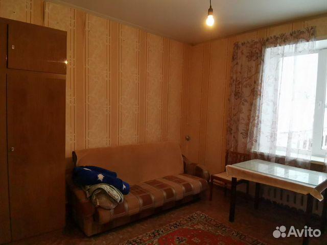 Комната 20 м² в 3-к, 3/3 эт.