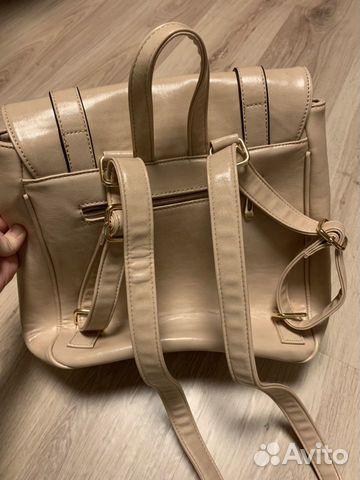 Рюкзак новый  89021345208 купить 2