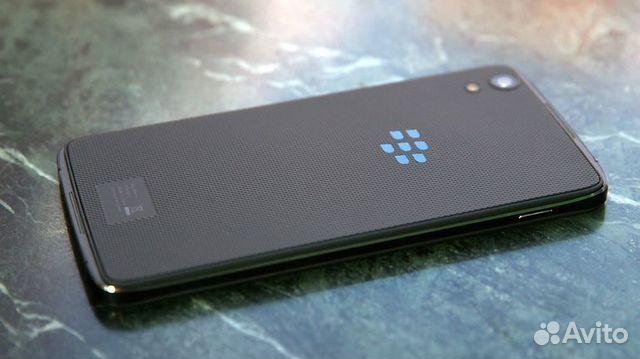 Telefon BlackBerry DTEK 50