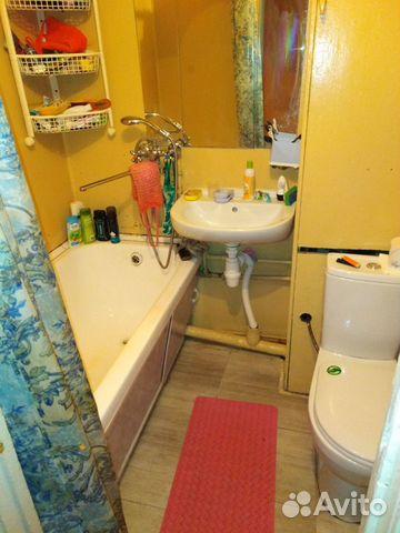 1-к квартира, 30 м², 5/5 эт. 89206099014 купить 7