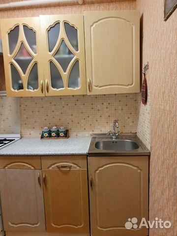 1-к квартира, 30.4 м², 1/5 эт. 89191906418 купить 3