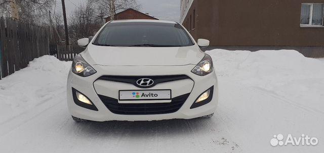 Hyundai i30, 2013 89584900429 купить 4
