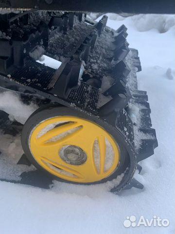 Ski-Doo 600 rotax купить 6