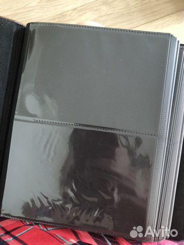 Альбом на 200 фотографии