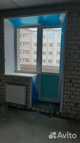 1-к квартира, 35.7 м², 3/5 эт. 89051462679 купить 4
