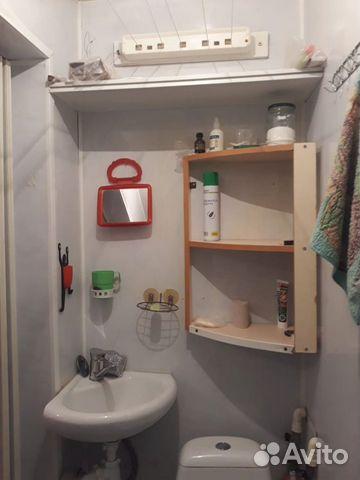 1-к квартира, 16 м², 4/5 эт.